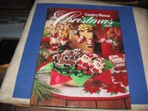 Country Woman Christmas 1998