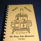 Family Favorites Finger Lake Mennonites New York