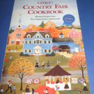 Yankee Country Fair Cookbook  supplement to yankee magazine