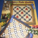 Country Fair Quilts quilting by Retta Warehime DPC 03719