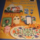 Easy to make plastic canvas projects vol. 2 American School of Needlework