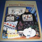 Stoney Creek Home Stitching Cross Stitch patterns book 186