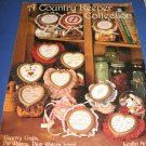 A country keeper collection cross stitch patterns leaflet 91