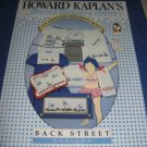 Howard Kaplans French Country Store Les Gingham childrens bows cross stitch