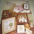 Sweet Memories cross stitch Vanessa Ann Collection VAC9