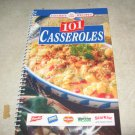 Favorite all time recipes 101 Casseroles Cookbook