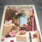 Rose Garden plastic canvas pattern The Needlecraft Shop