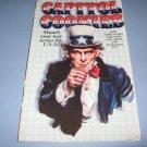 Capitol Cookies Fundcraft Publishing Cookbook
