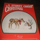A Stoney Creek Christmas book 3 cross stitch patterns