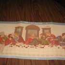 The Last Supper by Karin stitich patterns