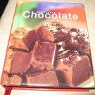 Cookshelf Chocolate Jacqueline Bellefontaine cookbook