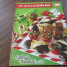 WE Energies 2014 Cookie Book cookbook