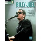 Pro Vocal Men's Edition Volume 34: Billy Joel (Vocal Personality Songbook with Sing-Along CD)