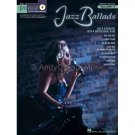 Pro Vocal Women's Edition Volume 17: Jazz Ballads (Vocal Mixed Songbook with Sing-Along CD)