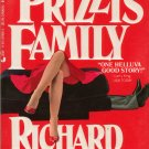 PRIZZI'S FAMILY R. Condon SEQUEL TO PRIZZI'S HONOR EXC.