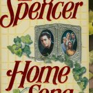 HOME SONG by LaVyrle Spencer (1995) BESTSELLER