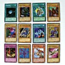 Yu-Gi-Oh Trading Cards Collection Lot Dragons Inpachi Cyclone Laser Yugioh Elf