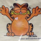 VINTAGE Garfield CAT Paper Napkins Comic Kitty Tabby Party Collectible Christmas