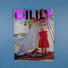 Oilily Spring Summer 2004 Childrens Fashion Catalog #40 Transworld Magazine