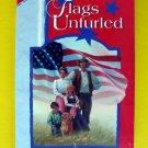 Abeka FLAGS UNFURLED A Beka Homeschool BOOK grade 4 Reading Phonics Christian