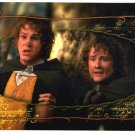 Czech Fellowship Postcard - Merry & Pippin