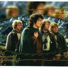Czech Fellowship Postcard - Hobbits