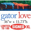Gator Love – LIMITED XL