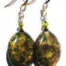 earrings-Fools Gold-312