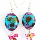 earrings-Cotton Candy-314