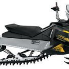 2009 Ski-Doo Summit Everest 800R