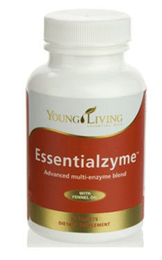 ESSENTIALZYME 100 TABS