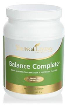 Balance Complete
