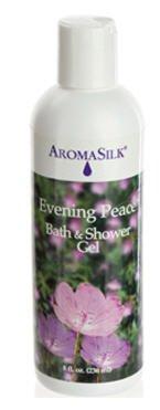 Evening Peace Shower Gel
