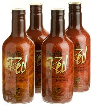 NINGXIA RED Four liter pack