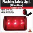 Flashing Bike Light  (6058)