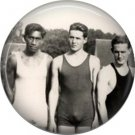 Vintage Hawaii Image on 1 Inch Pinback Button Badge Pin - -0966