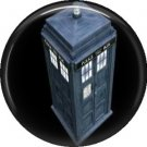 Doctor Who Image 9, Television 1 Inch Pinback Button Badge - 6066