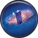 Doctor Who Image 12, Television 1 Inch Pinback Button Badge - 6069