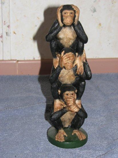 HSS Monkeys