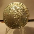 1879-O #4 90% Silver Morgan Dollar.