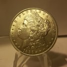 1886 #4 BU 90% Silver Morgan Dollar