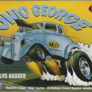 Ohio George 1933 Willy Gasser Model Kit.