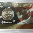 "BU 2013-P/D  ""Fort McHenry""America the Beautiful 2010-2021 Quarter Commemorative Collections."