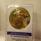 1933 Proof Gold Double Eagle Archival Edition.