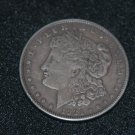 1921-S #3 90% Silver Morgan Dollar.