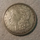 1921-S #2 90% Silver Morgan Dollar