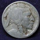 1917 #4 Buffalo Nickel.