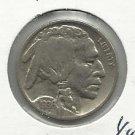 1936 #14 Buffalo Nickel.