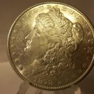 1878-S #2 Morgan Silver Dollar 2nd Reverse