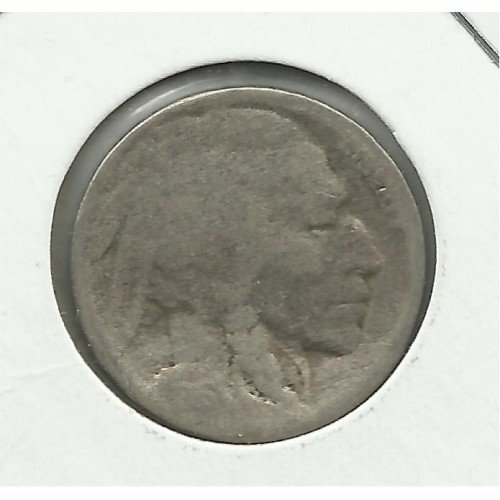 1916-S #1 Buffalo Nickel